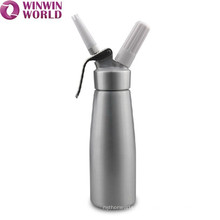 500ML Forged Head Aluminum Whipped Cream Dispenser